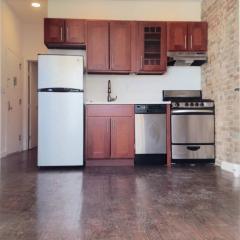 609 Nostrand Avenue #4, Brooklyn NY