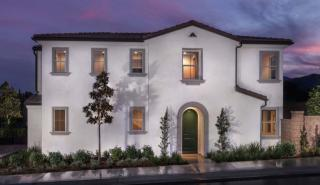 Terrassa Court by TRI Pointe Homes