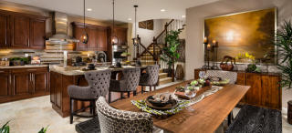Canterra by Pardee Homes