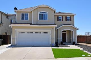 5006 Rowe Drive, Fairfield CA