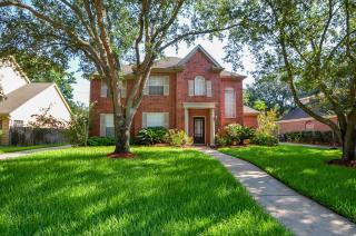 19522 Ivory Mills Lane, Houston TX