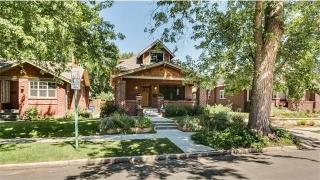 832 Garfield Street, Denver CO