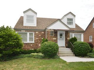1409 Morgan Avenue, La Grange Park IL