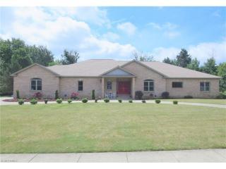 4745 Valleybrook Drive, Brecksville OH