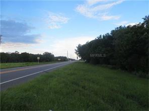 Lot 3370 Us Highway 98, Kathleen FL