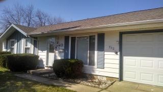 532 Newberry Drive, Streamwood IL