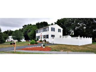 20 Becky Drive, Salem NH