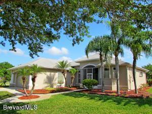 2571 Canterbury Circle, Rockledge FL