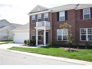 9687 Angelica Drive #46-1, Noblesville IN