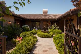 2476 Roblar Avenue, Los Olivos CA