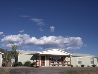 10126 West Cherokee Drive, Salida CO