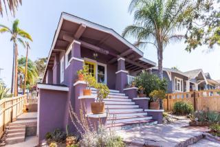 2602 K Street, San Diego CA