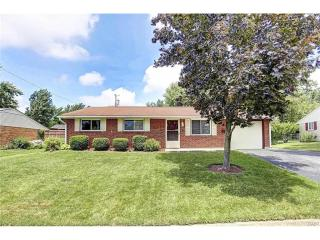 6601 Highbury Road, Huber Heights OH