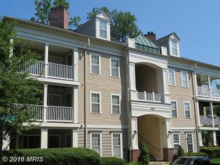 13201 Cloppers Mill Drive #11-J, Germantown MD
