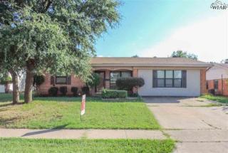 4518 Alamo Drive, Wichita Falls TX