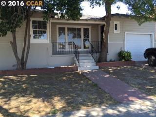 151 Hillcrest Avenue, Pittsburg CA