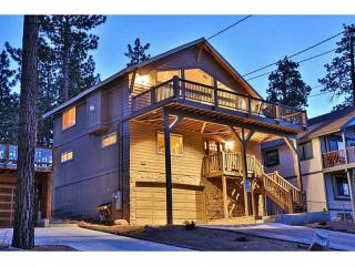 40189 Lakeview, Big Bear Lake CA