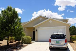 335 Cloud View Avenue SW, Los Lunas NM