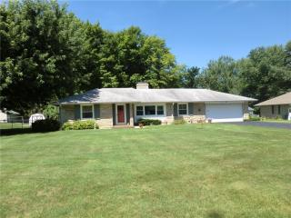 407 Edgewood Drive, Anderson IN