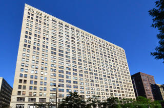 600 South Dearborn Street #1005, Chicago IL