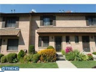 1747 West Chester Pike #4, Havertown PA