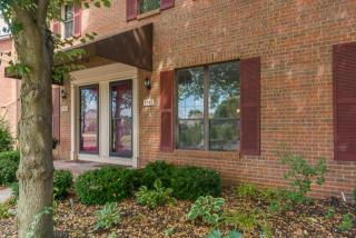 7948 Boothbay Court #39, Powell OH