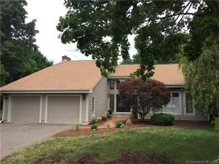 19 Blueberry Circle, South Windsor CT