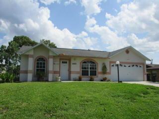 1698 Sutschek Street Northeast, Palm Bay FL