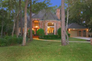 31 Watertree Court, The Woodlands TX