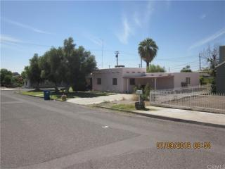 301 Walnut Street, Needles CA