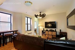 601 West 138th Street #5C, New York NY