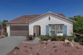 Stone Canyon at Estrella by KB Home