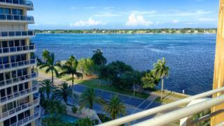 1551 North Flagler Drive #802, West Palm Beach FL