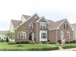 12857 Pennington Road, Fishers IN