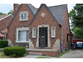 16820 Marlowe Street, Detroit MI