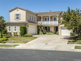 6907 Blue Ridge Way, Moorpark CA