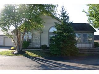 124 Villa Pointe Drive, Springboro OH