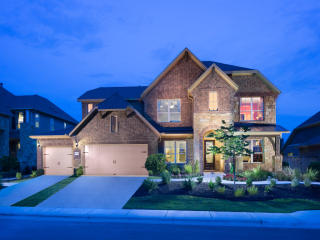Trails of Shady Oak - Estate by Meritage Homes