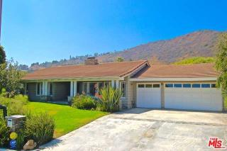 20239 Inland Lane, Malibu CA