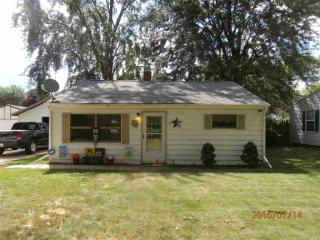 2415 Mather Avenue, Elkhart IN