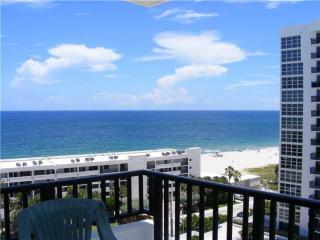 531 North Ocean Boulevard #1404, Pompano Beach FL