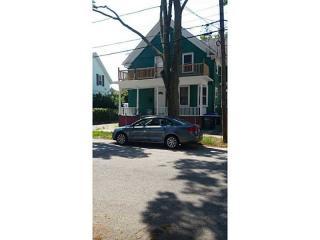 254 Alabama Avenue, Providence RI