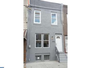 2116 Watkins Street, Philadelphia PA