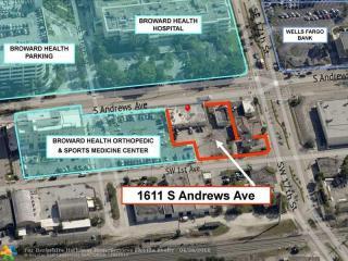 1611 S Andrews Avenue, Fort Lauderdale FL