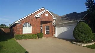 1105 Dove Brook Drive, Allen TX