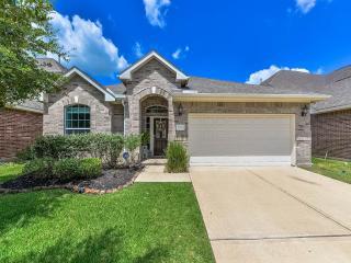 17923 Serene Shore Drive, Cypress TX