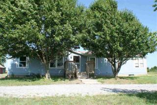 15528 Southwest Hunter Road, Augusta KS