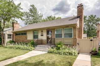 3851 Harvard Terrace, Skokie IL
