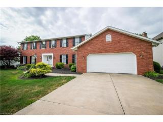 1334 Butler Street Southeast, North Canton OH