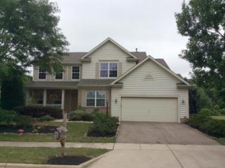 7814 Wiltshire Drive, Dublin OH